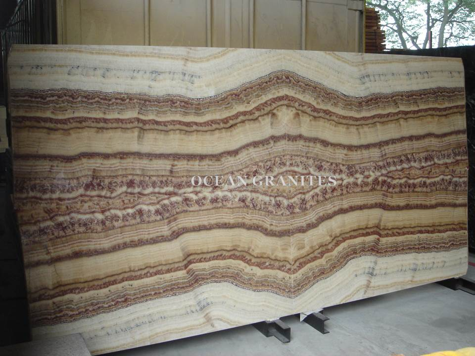 Onyx Feature Wall