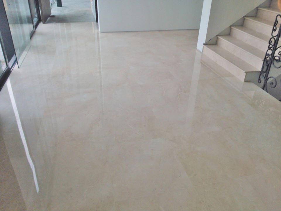 Marble Flooring Singapore